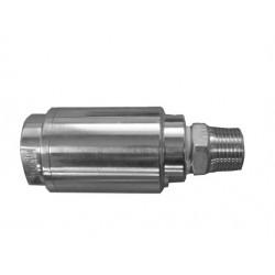 Clapet anti-retour pour MCRH -  316