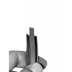 JOINT ASYMETRIQUE DE RACCORD GAROLLA-EPDM
