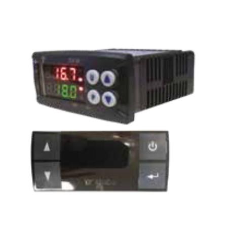 Régulateur encastrable 32 x 74 mm - 230 V ac