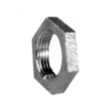 "Écrou GAS 3/8"" - Hexagonal"